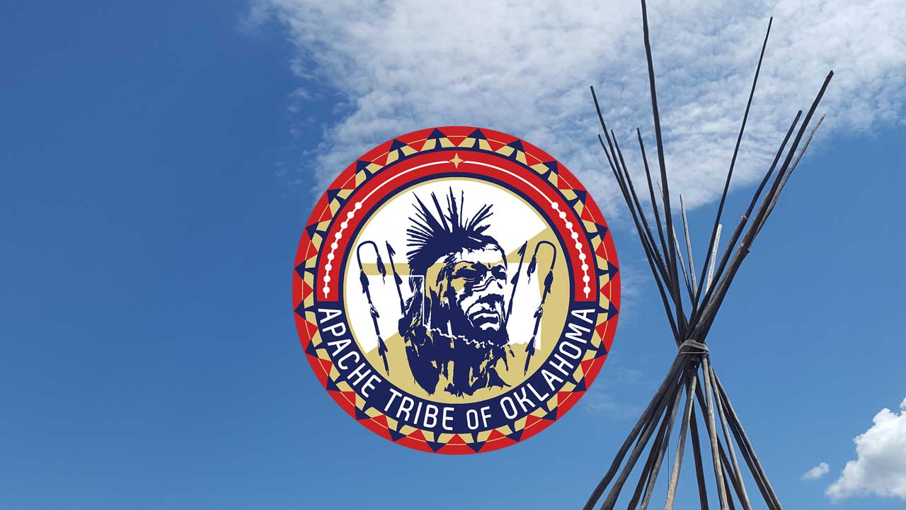 home apache tribe of oklahoma